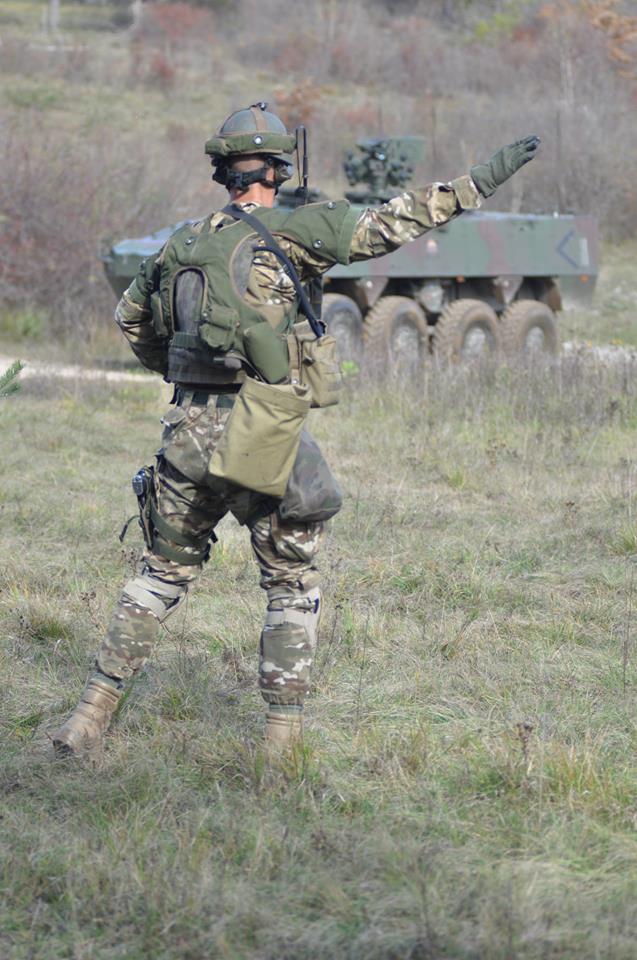 Slovenian Armed Forces / Slovenska vojska - Page 3 3819