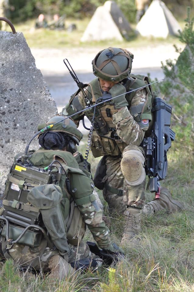Slovenian Armed Forces / Slovenska vojska - Page 3 3918