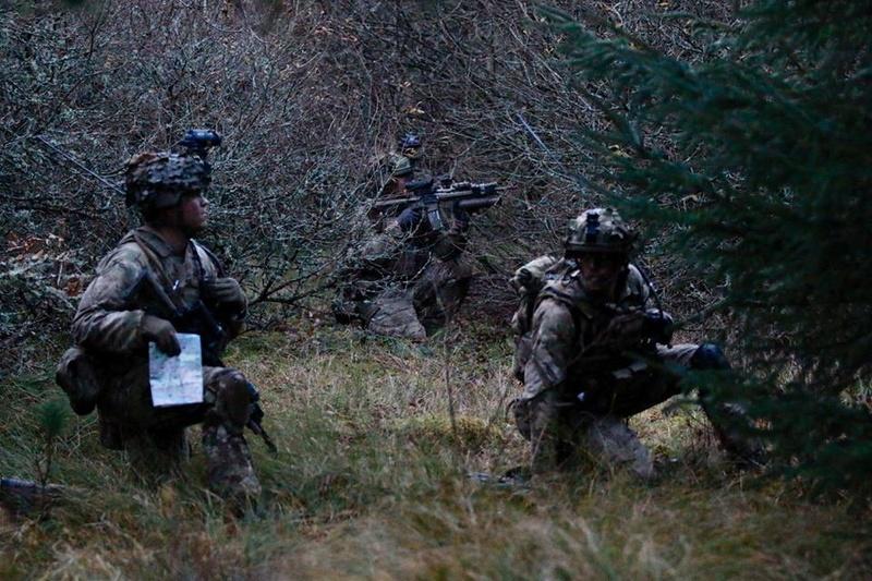 Armée danoise/Danish Defence(Forsvaret) - Page 11 4219