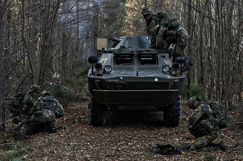 Armée tchèque/Czech Armed Forces - Page 10 4417