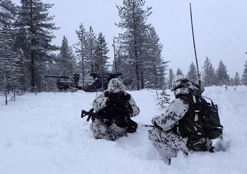 Armée Finlandaise / Finnish Defence Forces / puolustusvoimat - Page 8 4426
