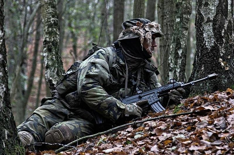 Armée tchèque/Czech Armed Forces - Page 10 4516