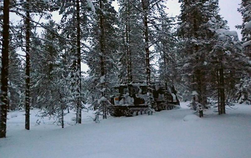 Armée Finlandaise / Finnish Defence Forces / puolustusvoimat - Page 8 4620