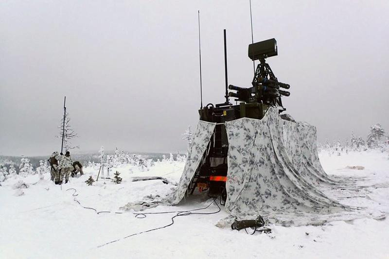 Armée Finlandaise / Finnish Defence Forces / puolustusvoimat - Page 8 4720