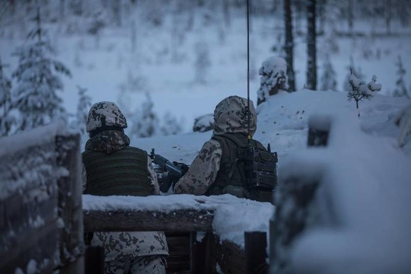 Armée Finlandaise / Finnish Defence Forces / puolustusvoimat - Page 8 4811