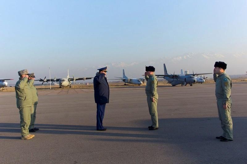 Armées du Kazakhstan  - Page 5 4818