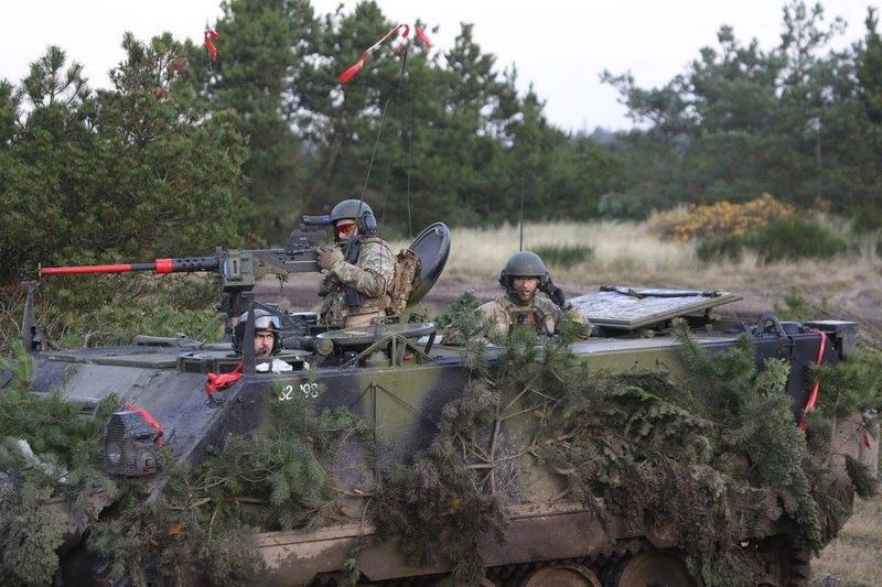 Armée danoise/Danish Defence(Forsvaret) - Page 11 4913