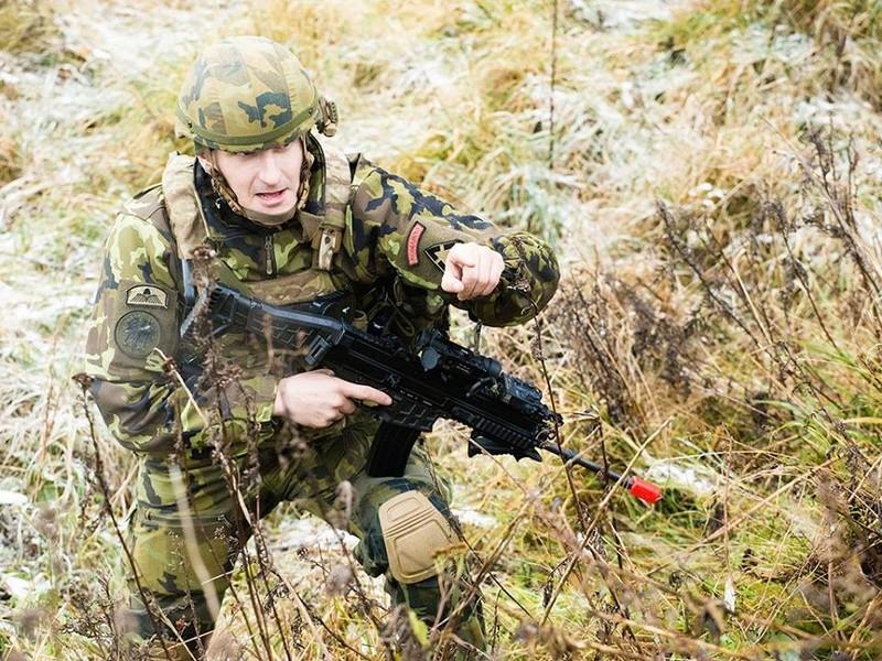 Armée tchèque/Czech Armed Forces - Page 10 4916