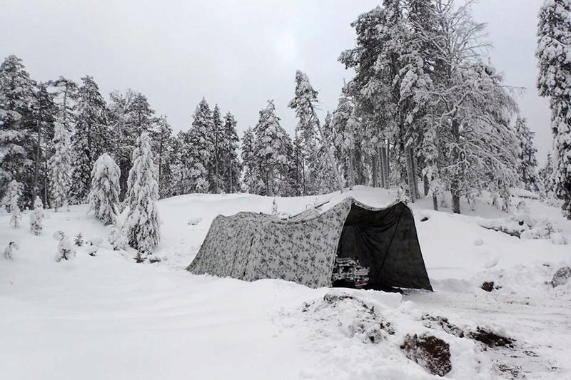 Armée Finlandaise / Finnish Defence Forces / puolustusvoimat - Page 8 4919