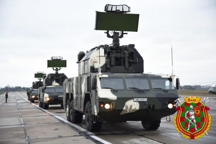 Armée Biélorusse / Armed Forces of Belarus - Page 6 4935
