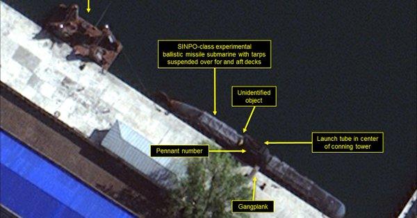 Armée nord coréenne / Korean People's Army (KPA)  - Page 10 4936
