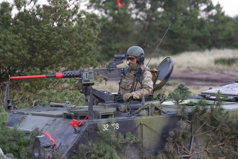 Armée danoise/Danish Defence(Forsvaret) - Page 11 5013