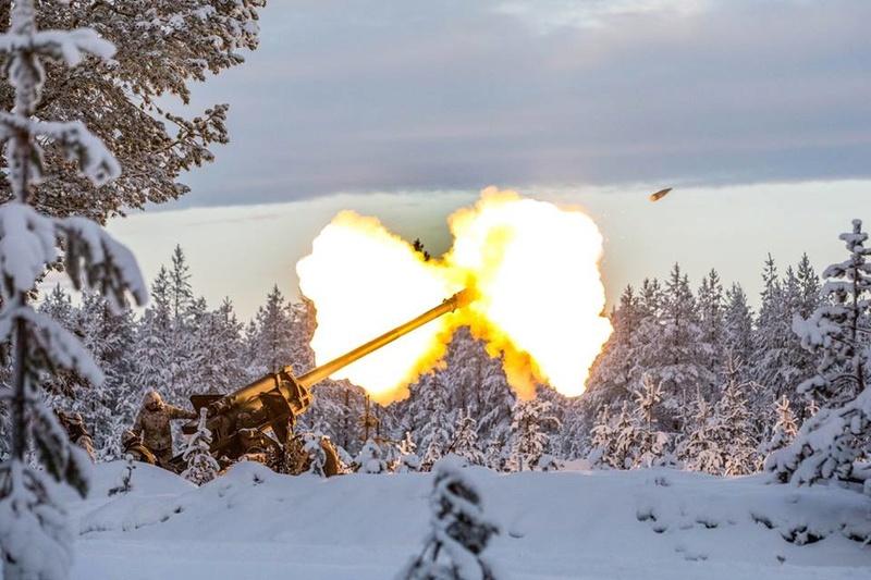 Armée Finlandaise / Finnish Defence Forces / puolustusvoimat - Page 8 5111