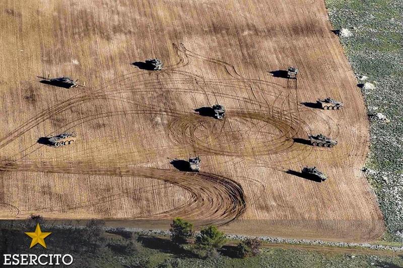 Armée Italienne/Forze Armate Italiane - Page 23 5125