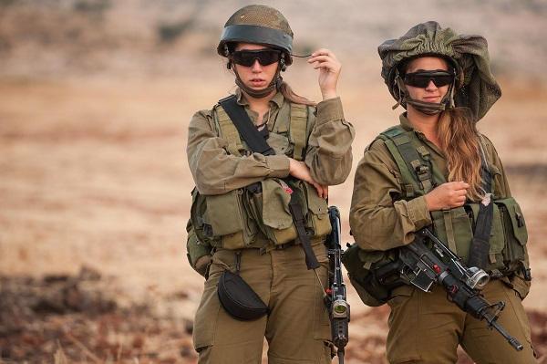 Armée Israélienne / Israel Defense Forces (IDF) - Page 2 5130