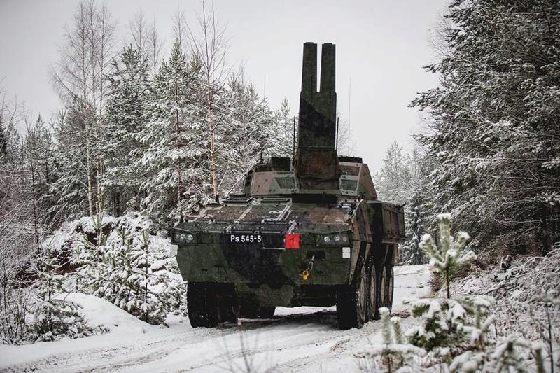 Les Forces Armées Polonaises/Polish Armed Forces - Page 23 5416