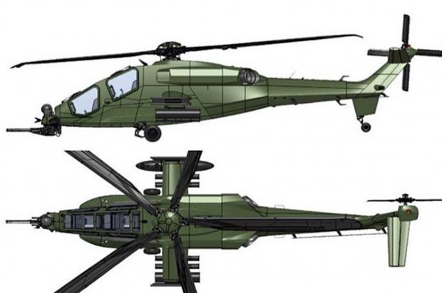 Hélicoptères de combats - Page 8 5426