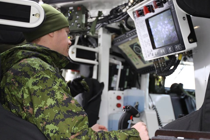 Armée canadienne/Canadian Armed Forces - Page 28 5536