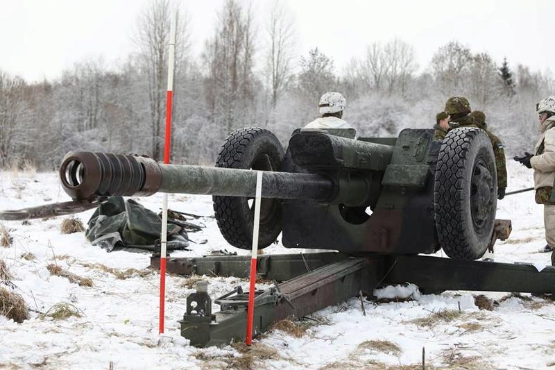 Armée Estonienne/Estonian Army - Page 3 5538