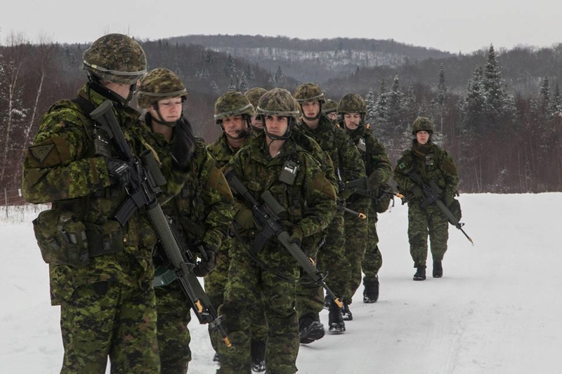 Armée canadienne/Canadian Armed Forces - Page 28 5540