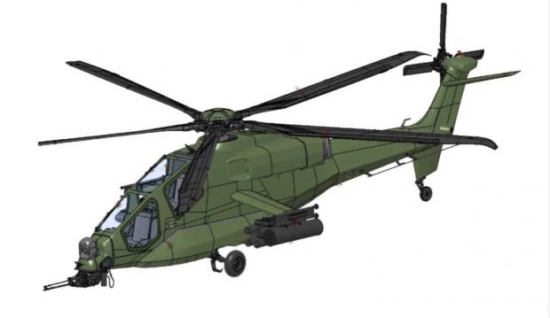 Hélicoptères de combats - Page 8 5622