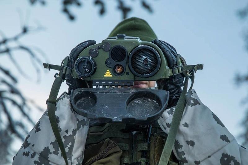 Armée Finlandaise / Finnish Defence Forces / puolustusvoimat - Page 8 5711