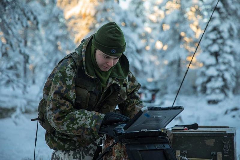 Armée Finlandaise / Finnish Defence Forces / puolustusvoimat - Page 8 5811