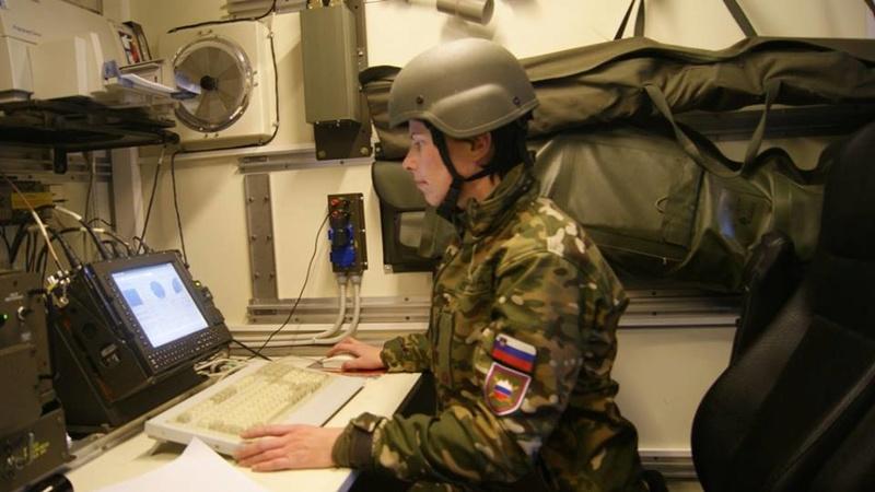 Slovenian Armed Forces / Slovenska vojska - Page 3 5822