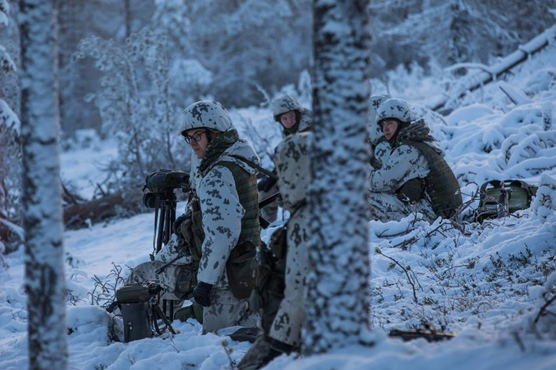 Armée Finlandaise / Finnish Defence Forces / puolustusvoimat - Page 8 5911