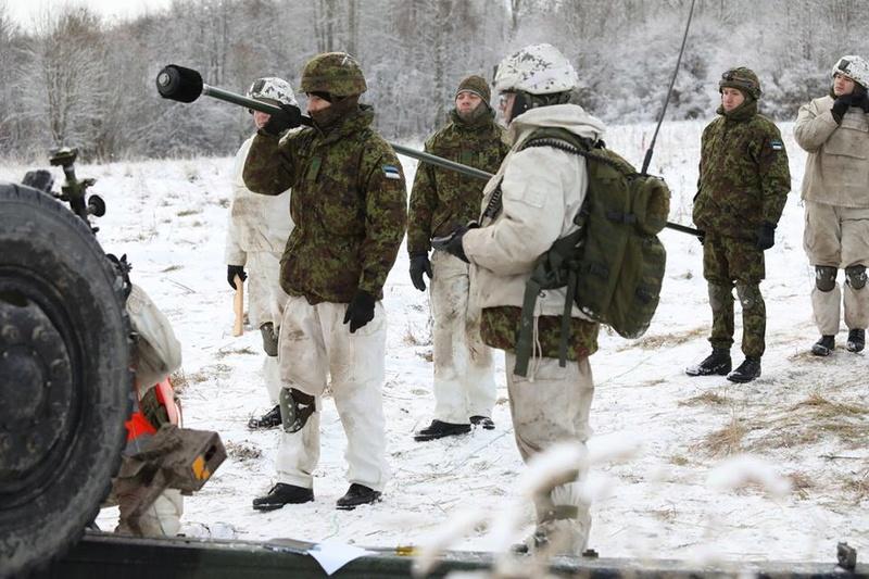 Armée Estonienne/Estonian Army - Page 3 5926