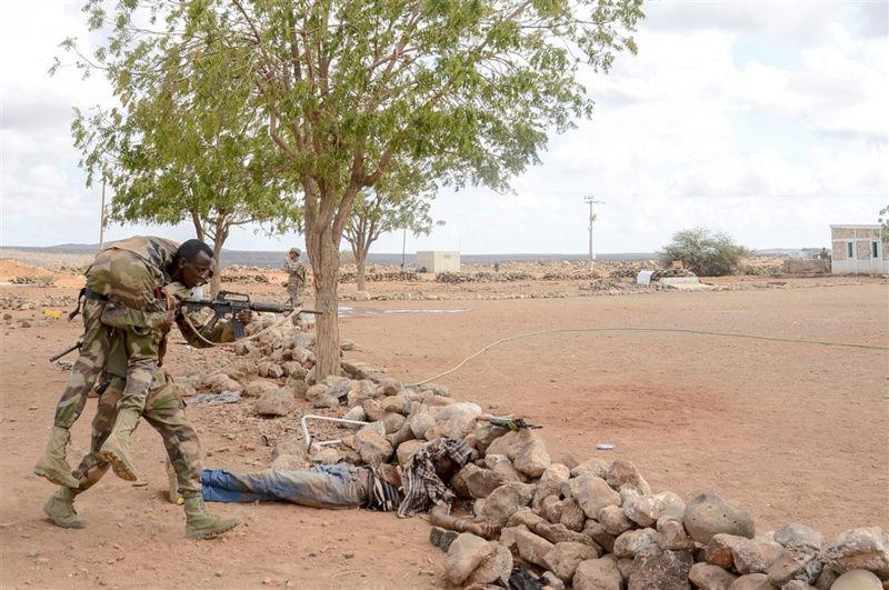 Armée djiboutienne / Djibouti National Army - Page 3 5a210