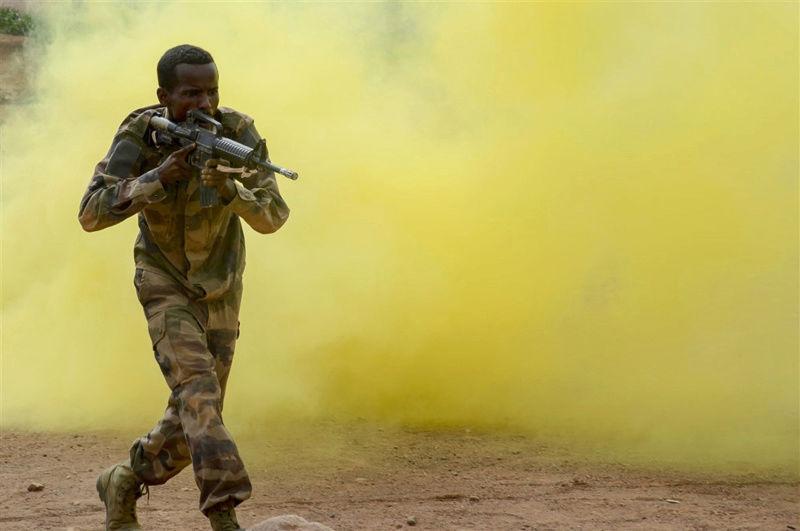 Armée djiboutienne / Djibouti National Army - Page 3 5b210