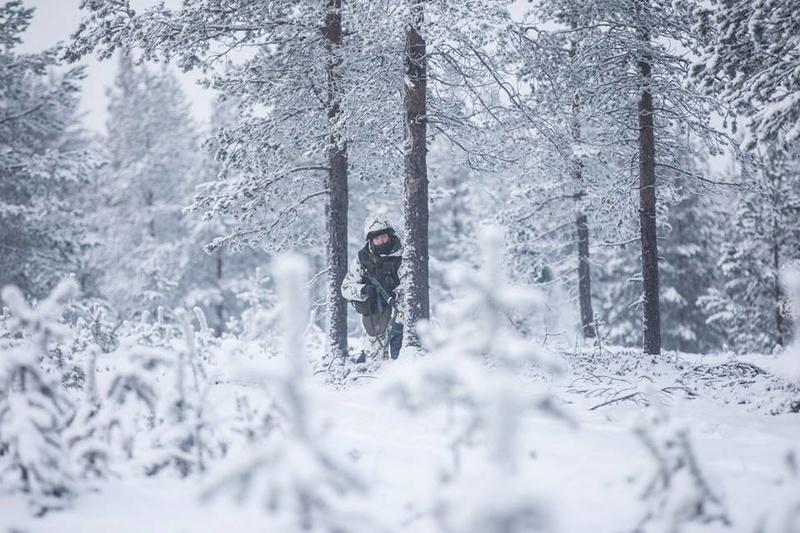 Armée Finlandaise / Finnish Defence Forces / puolustusvoimat - Page 8 6011