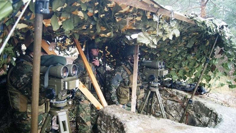 Slovenian Armed Forces / Slovenska vojska - Page 3 6018