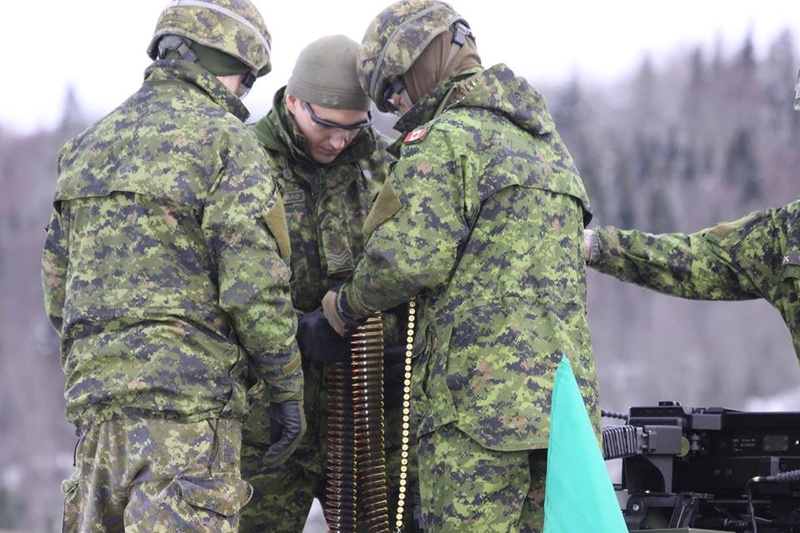 Armée canadienne/Canadian Armed Forces - Page 28 6020