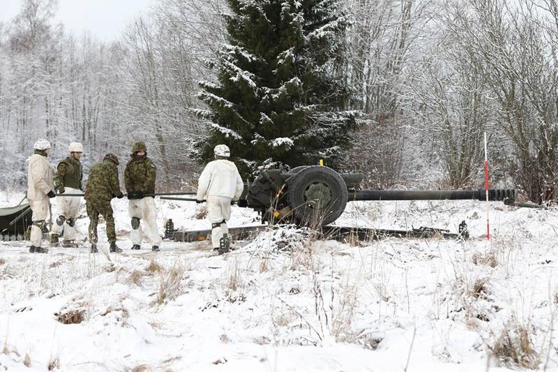 Armée Estonienne/Estonian Army - Page 3 6022
