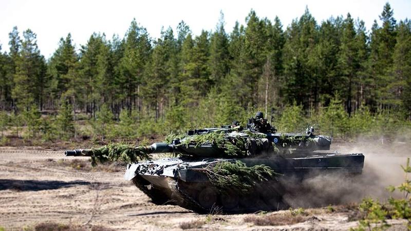 Armée Finlandaise / Finnish Defence Forces / puolustusvoimat - Page 9 625