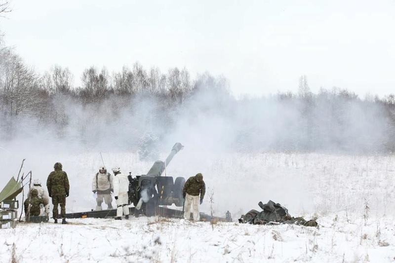 Armée Estonienne/Estonian Army - Page 3 6714