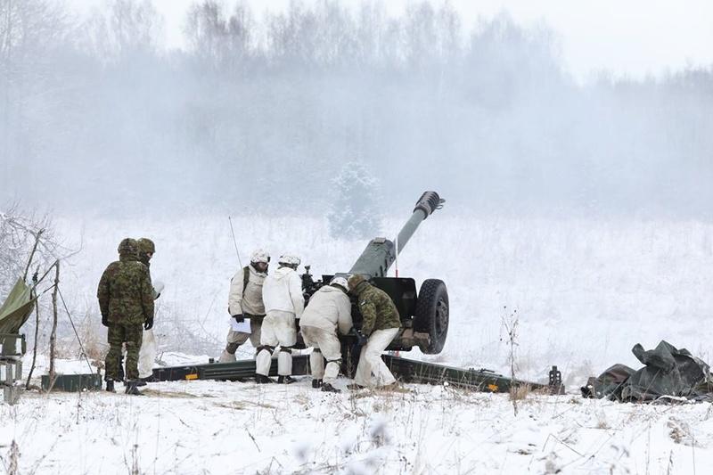 Armée Estonienne/Estonian Army - Page 3 6812