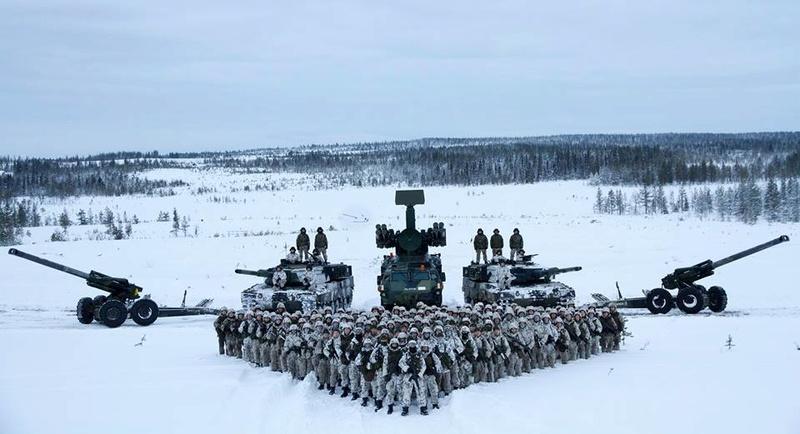 Armée Finlandaise / Finnish Defence Forces / puolustusvoimat - Page 9 6918