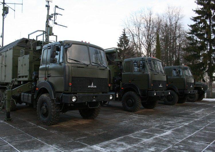 Armée Biélorusse / Armed Forces of Belarus - Page 6 7027