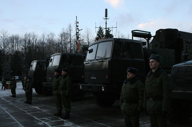Armée Biélorusse / Armed Forces of Belarus - Page 6 70a13