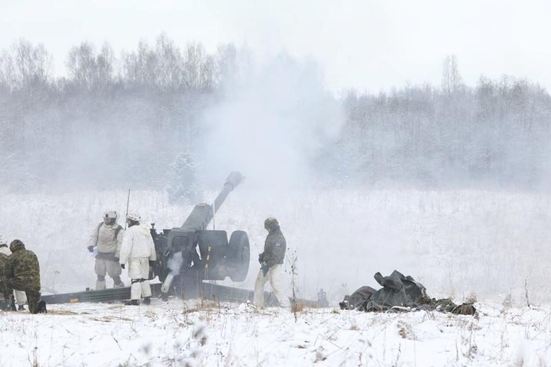 Armée Estonienne/Estonian Army - Page 3 7112