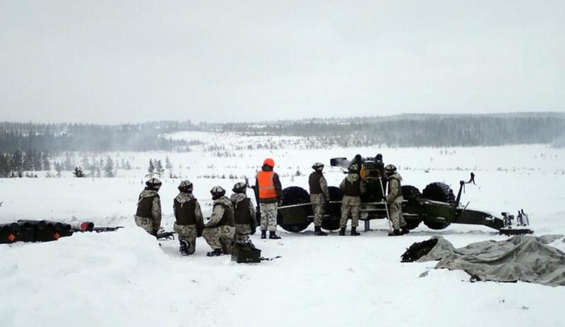 Armée Finlandaise / Finnish Defence Forces / puolustusvoimat - Page 9 7121