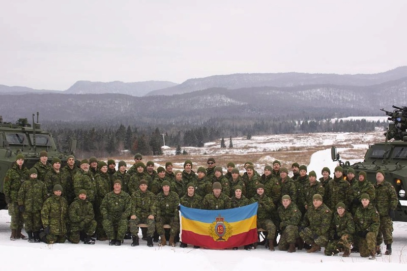 Armée canadienne/Canadian Armed Forces - Page 28 7211