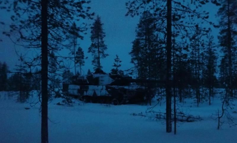 Armée Finlandaise / Finnish Defence Forces / puolustusvoimat - Page 9 7714