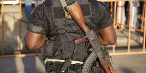 Les Forces de défense et de sécurité de Côte d'Ivoire - Page 5 7715