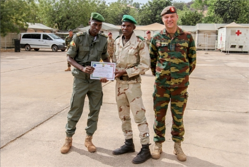 Intervention militaire au Mali - Opération Serval - Page 18 829