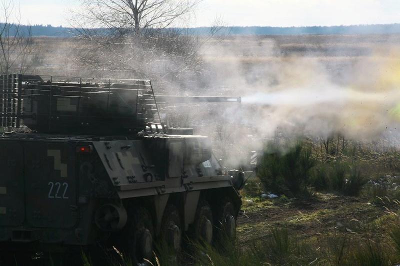 Ukrainian Armed Forces / Zbroyni Syly Ukrayiny - Page 16 83a12