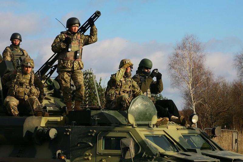 Ukrainian Armed Forces / Zbroyni Syly Ukrayiny - Page 16 83b11